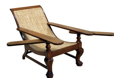 Anglo Indian_Reclining_Chair