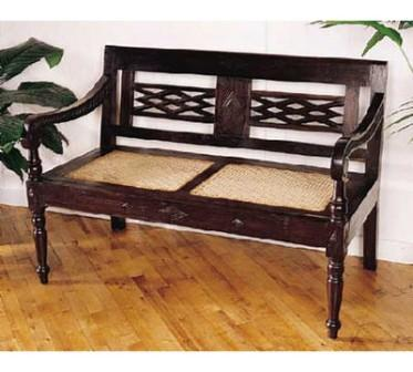 bauer-international-anglo-indian-colonial-indoor-bench