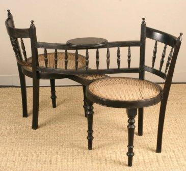 tete-tete ebony_chair1